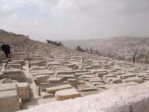 Jewish Cemetary