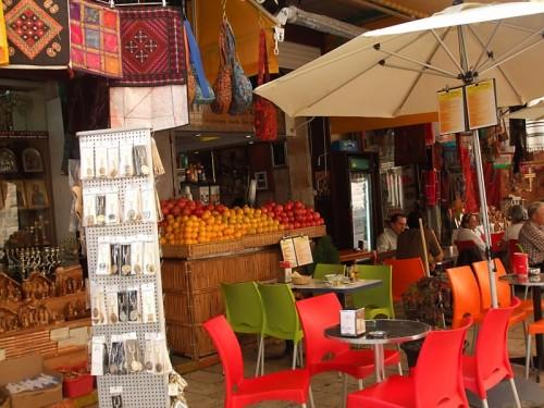 Old City Cafe