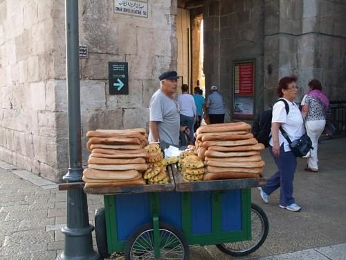 Peddler - Old City