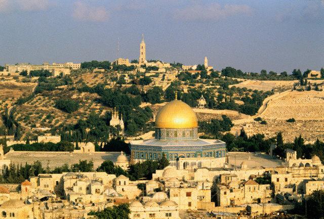 jerusalem - photo #31