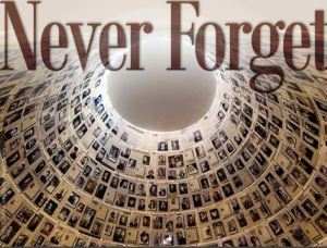 Hall of the Children - Holocaust Museum, Yad Vashem, Israel